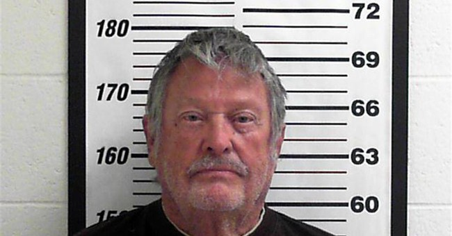 Utah man charged for sunbathing nude in his yard