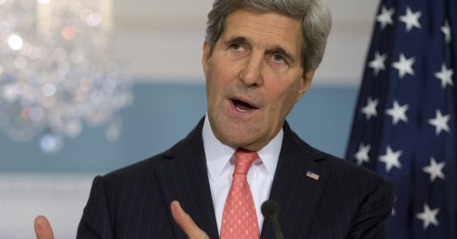 Kerry to Feinstein: Consider timing of CIA report