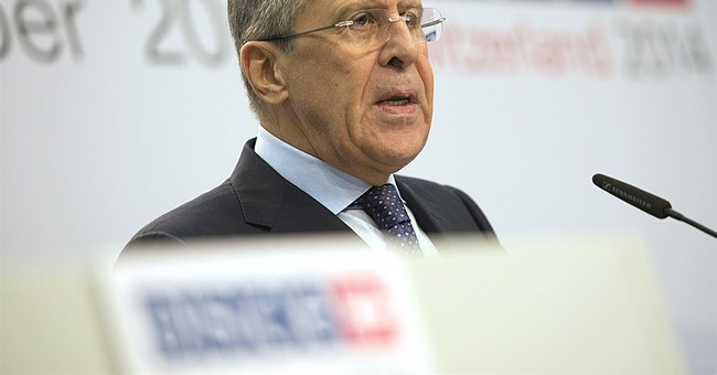 France: possible Russia may never get warships