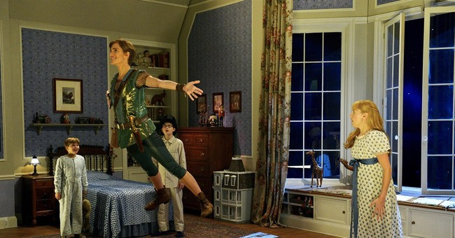 Nielsen: 9 million viewers for 'Peter Pan Live'