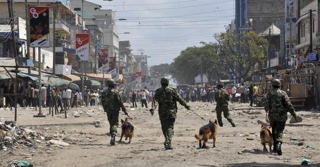 In Kenya, police kill suspects with near-impunity