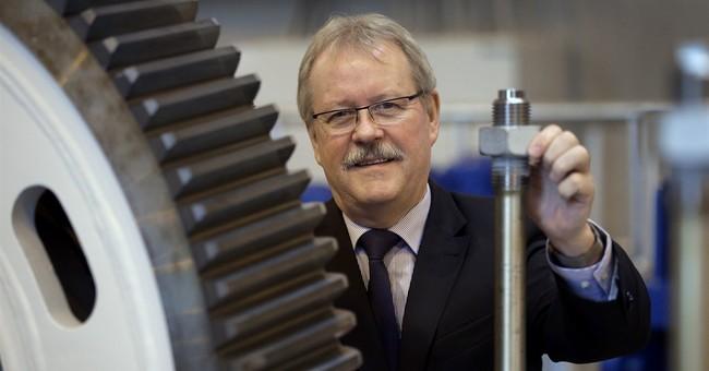 Pain of sanctions tests German businesses