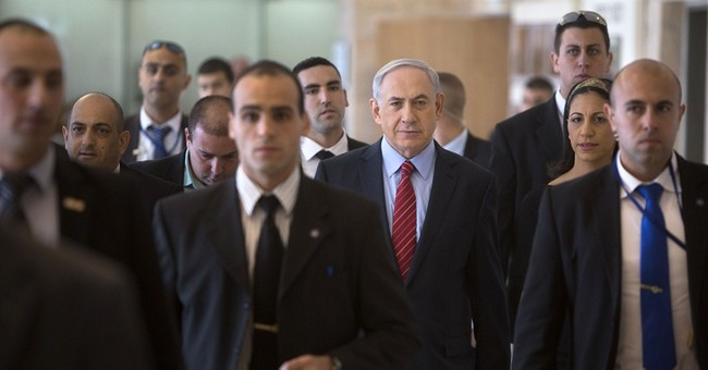 Israeli poll: Netanyahu weak, rightwing strong