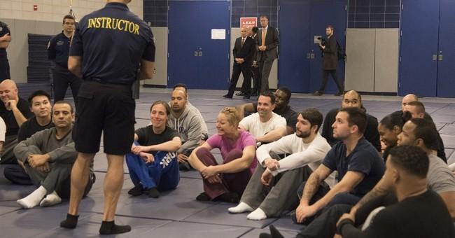 Civilian complaints against NYC police down
