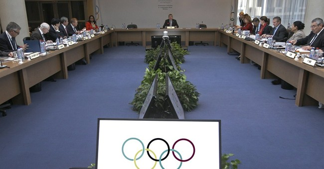 Swimming, beach volleyball will be on late in Rio