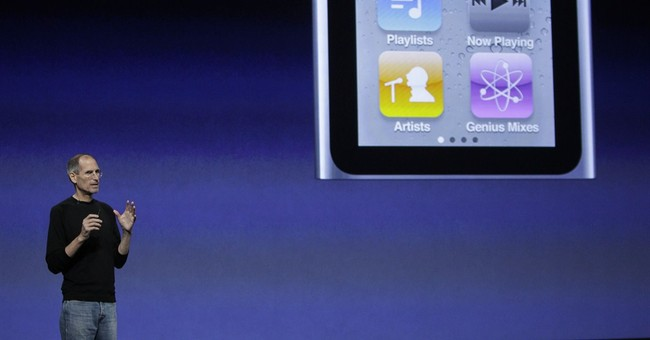Steve Jobs' video testimony transfixes courtroom