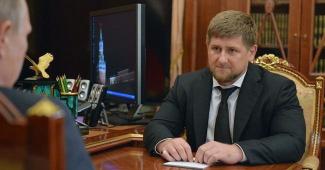 Chechen leader: militants' families to be deported