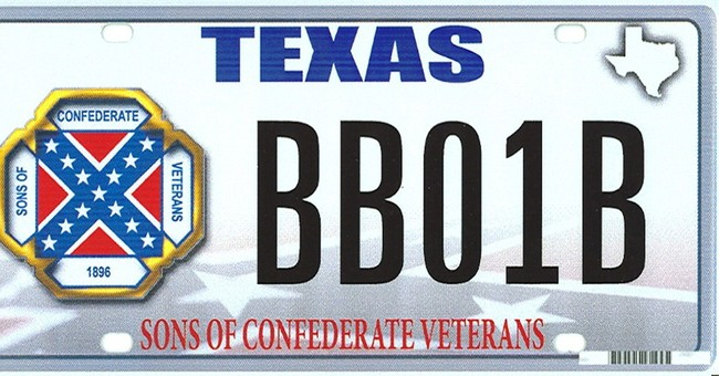 Court to review Confederate flag on license plates