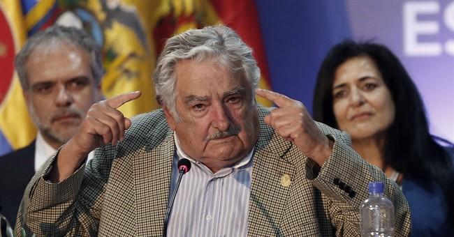 Uruguay leader reiterates Guantanamo offer