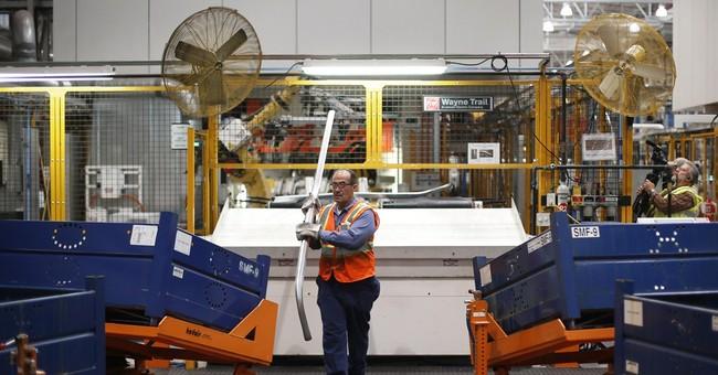 US factory orders drop 0.7 percent in October