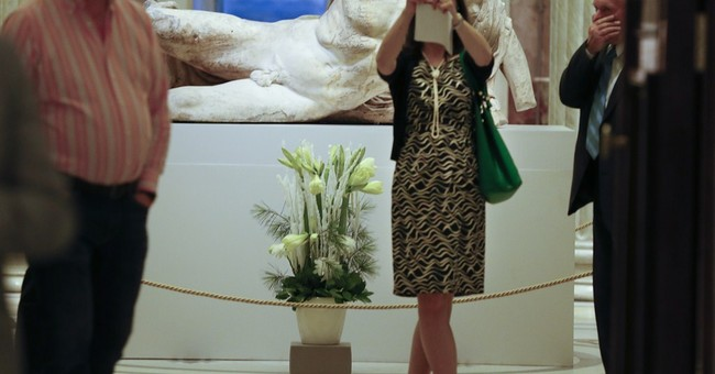Greece outraged by British Museum sculpture loan