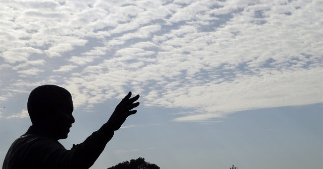 South Africans mark anniversary of Mandela's death
