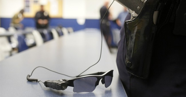 Cameras worn by police are no panacea, experts say