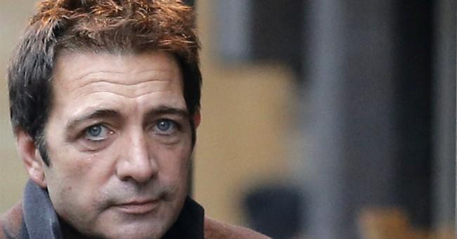 British businessman convicted of murder in Paris