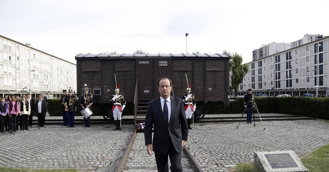 France agrees to compensate Holocaust deportees