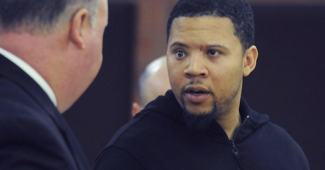 Man allegedly shot by Aaron Hernandez shot again