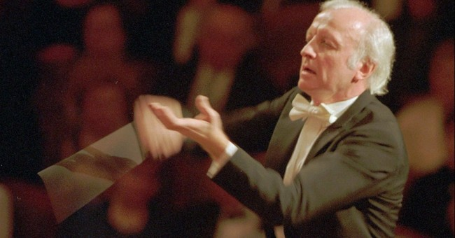 German conductor Gerd Albrecht dies at 78