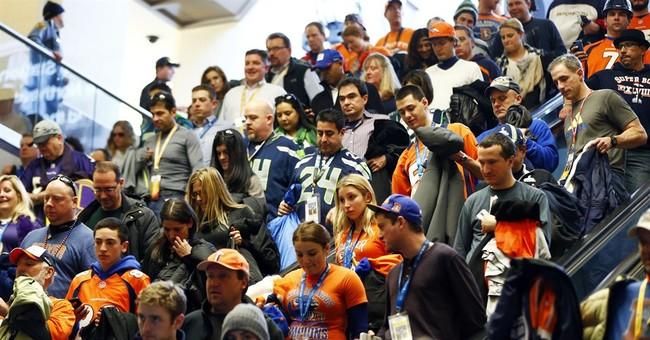 NFL, transit agency review Super Bowl rail logjam