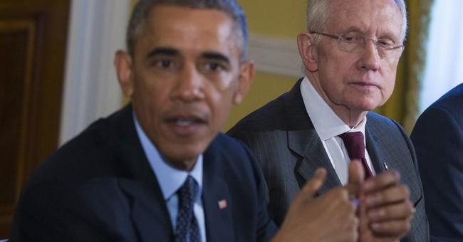Obama, congressional Dems show cracks in unity
