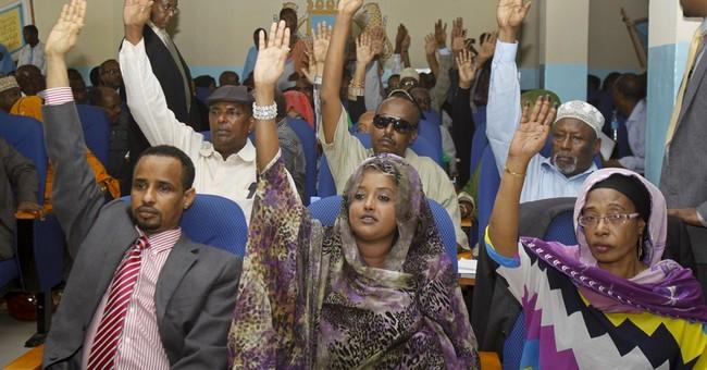 Somali parliament votes out prime minister