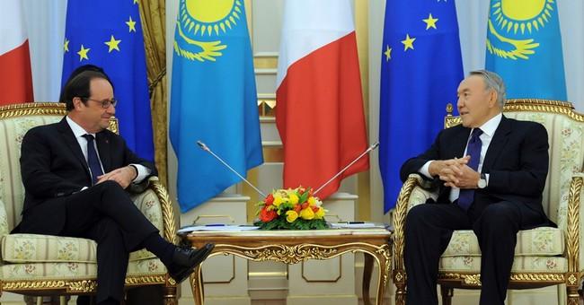 Kazakh banker saga spins intrigue, politics, cash