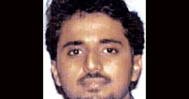 Pakistan says top al-Qaida militant killed in raid