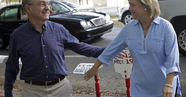 Louisiana's Senate race down to runoff Saturday