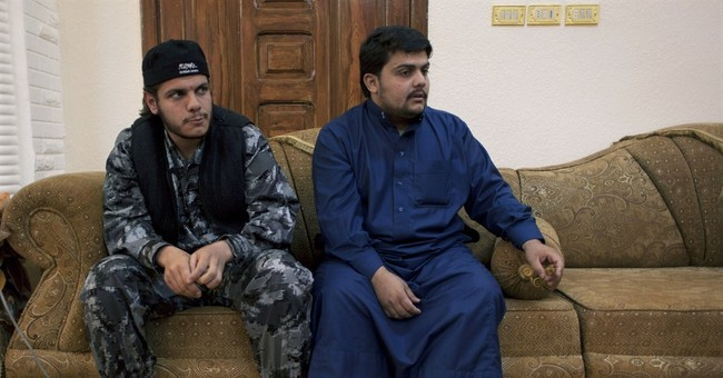 Back from jihad, Jordanians pick up their lives