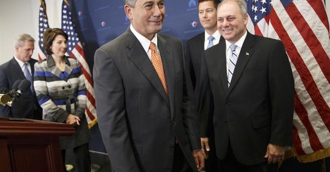 GOP to match Truman-era high with 246 House seats