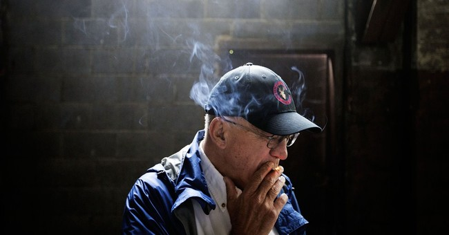 Deep in coal country, pondering future without it