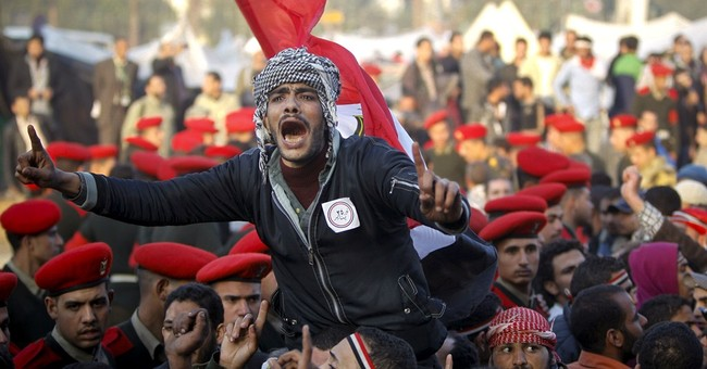 The Arab Spring, 4 years on