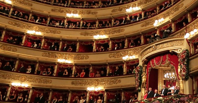 Barenboim bids La Scala farewell with 'Fidelio'