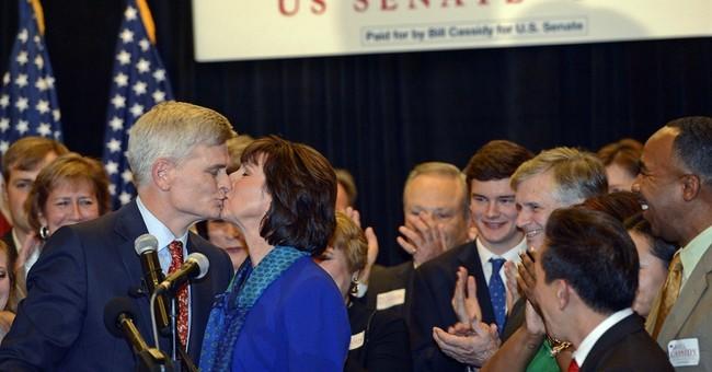 Last of Senate's Deep South Democrats defeated
