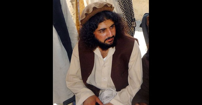 US hands over senior Taliban commander to Pakistan