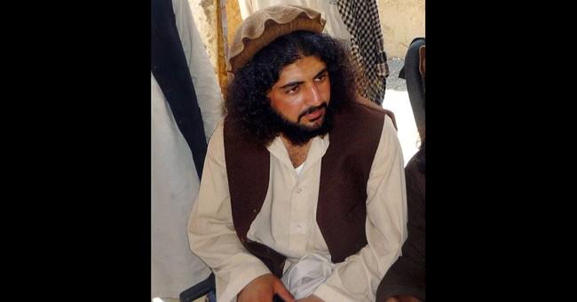 US hands over senior Taliban commander to Pakistan