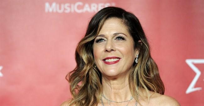 Rita Wilson will star in Larry David's play