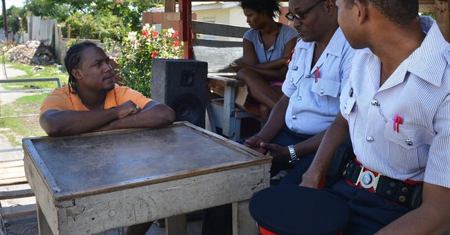 Jamaica sees success in curbing killings by police