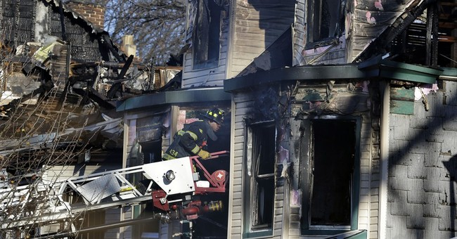 6-week-old among 5 killed in New Jersey house fire