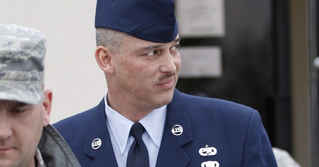 Military appeals court to hear Kansas HIV case