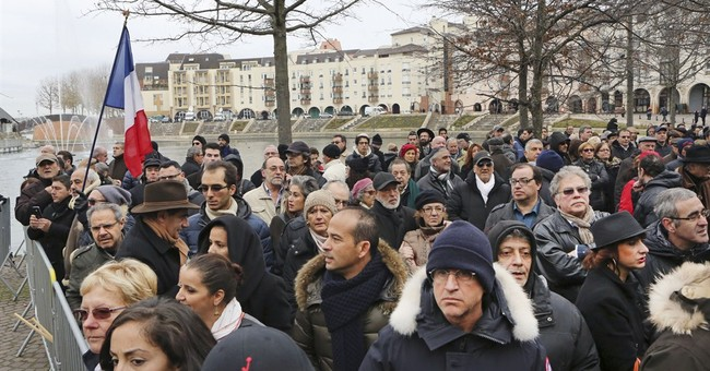 France pledges more action to fight anti-Semitism
