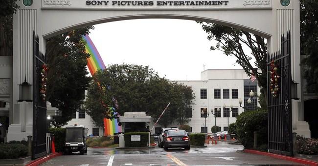 NKorea denies Sony hack, calls it 'righteous deed'