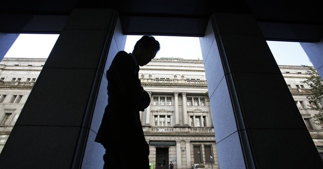 Japan GDP contraction larger than first estimated