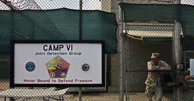 A look at the release of 6 Guantanamo prisoners