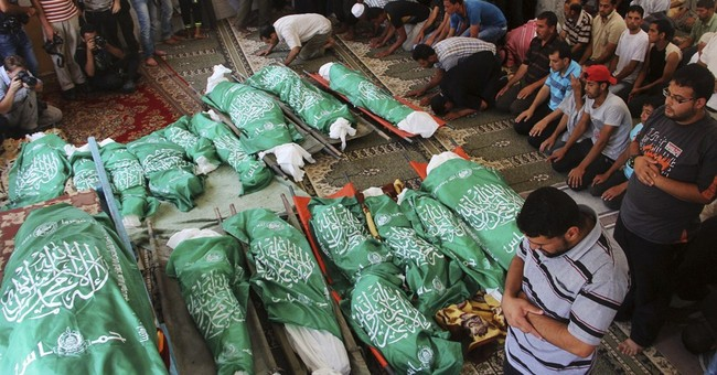 Israel to probe 1 of deadliest Gaza war strikes