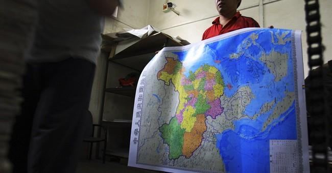 China slams Philippines over South China Sea case