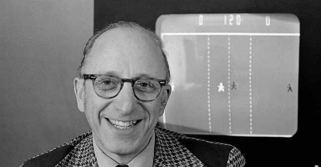 Pioneer of video games, Simon dies at 92