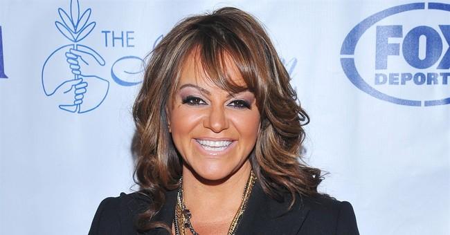 Jenni Rivera's estate sues over fatal plane crash