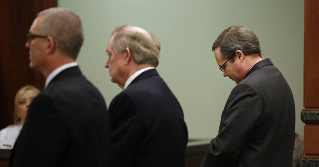 Penalty phase begins for ex-Texas justice of peace