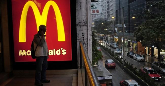 Big Mac hurting as customers get pickier