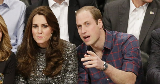 Kate visits NYC kids; Prince William joins Obama